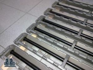 грейферный мост Heidelberg Speedmaster/Printmaster 74