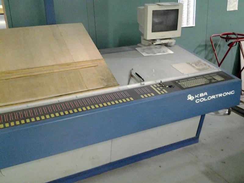 пульт дистанционного управления Colortronic