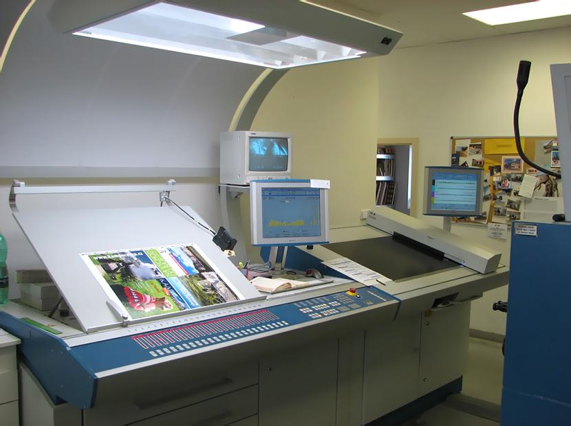 дистанционный пульт управления KBA ErgoTronic