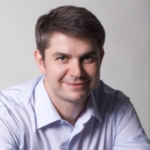 Антон Самаркин