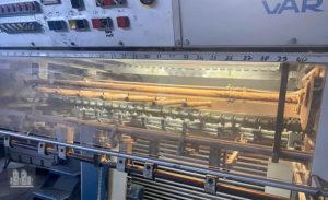 máquina de impresión Planeta P28-3 (áno 1982-2003)