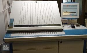 ikinci basın KBA Rapida 66-4 (üretim yılı 2011)