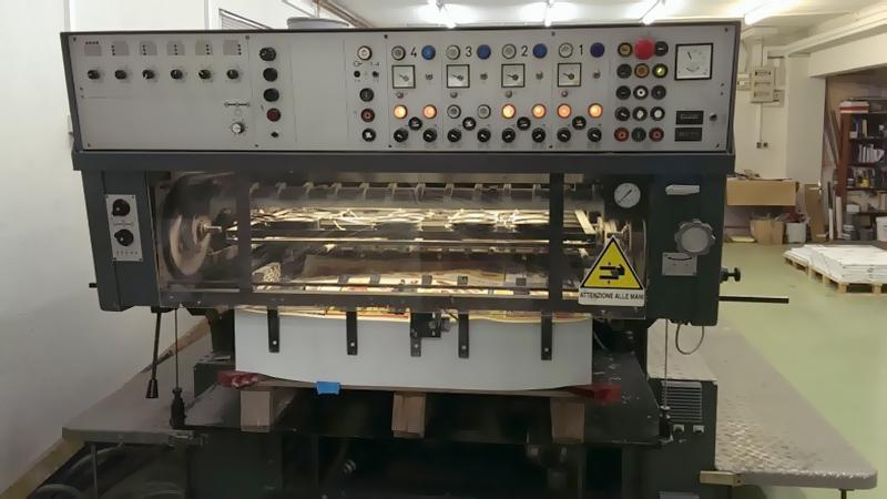 приёмка Miller TP94-4с