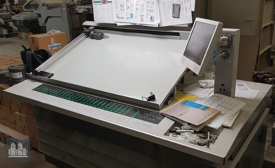 Ryobi 928P 4-A (2015 год)
